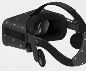 Oculus Rift Crescent Bay prototype features 360 tracking and integrated audio