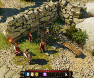 Divinity: Original Sin free DLC doubles the companion roster and spells are now prettier