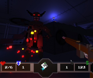 Paranautical Activity un-launches on Steam after creator threatens to kill Gabe Newell