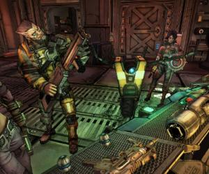 Getting to know Borderlands: The Pre-Sequel's vault hunters