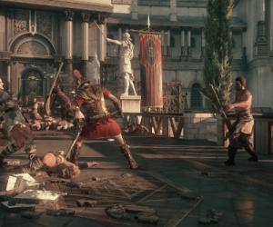 Here's what you can expect from the PC version of Ryse: Son of Rome