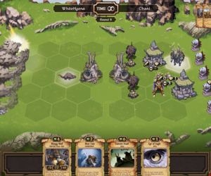 Scrolls price drops to compete on tablets