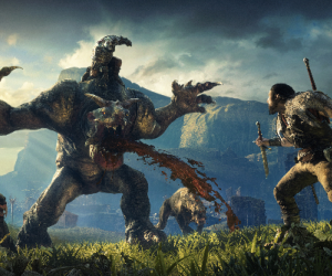 Shadow of Mordor Lord of the Hunt DLC offers up more Warchiefs to butcher