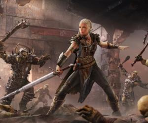 Middle-earth: Shadow of Mordor gets another free skin and a new challenge mode