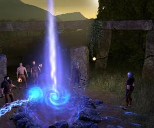 Shroud of the Avatar's pre-alpha launches on Steam Early Access