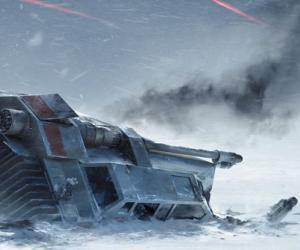 Star Wars Battlefront will be EA's