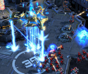 Legacy of the Void: how Blizzard are building a beta StarCraft II with