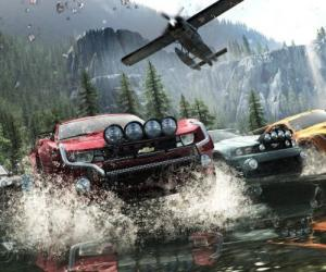 Ubisoft won't stop PC players from fiddling with The Crew's frame-rate