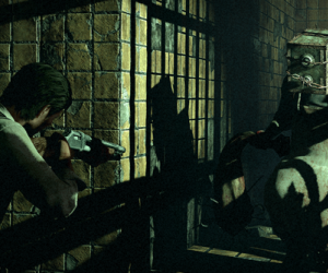 The Evil Within patch unlocks 30fps cap and adds option to remove black bars