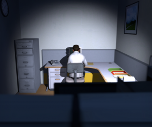 The Stanley Parable sells over a million copies;