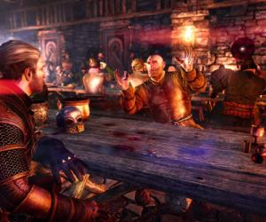 The Witcher 3 picks up another patch, 1.04 adds more Gwent cards and better textures