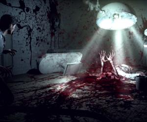 Here's how to survive The Evil Within