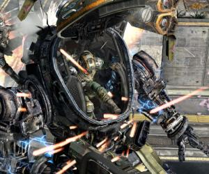 Titanfall's next update will add wave-based co-op shenanigans and a bunch of new enemies