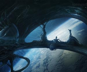 Torment: Tides of Numenera footage suggests it'll be plane sailing til release