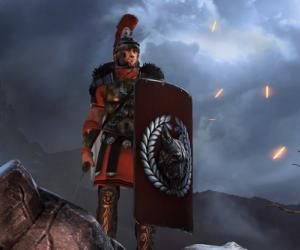 Total War: Arena closed alpha suddenly appears
