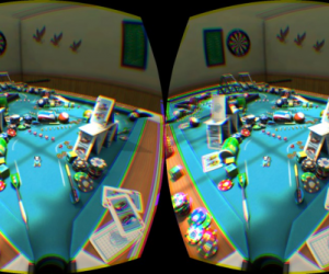 Toybox Turbos is getting third-person Oculus Rift mode that looks gorgeous
