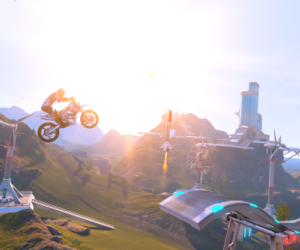 Trials Fusion will take Uplayers for a free multiplayer spin this weekend