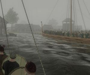 Mount & Blade: Warband has been invaded by rowdy Vikings