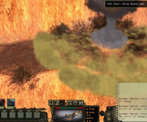 Wasteland 2 patch stops monks surviving their own suicide bombs