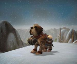 World of Warcraft Winter Veil covers half the cost of certain pets and mounts this Christmas
