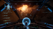 "Star Citizen is ""controller agnostic"" and flying will take some time to get used to"