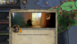 How Crusader Kings 2 caught Paradox by surprise