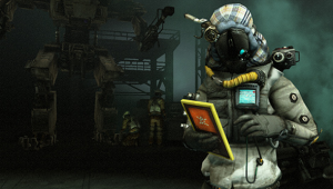 Technician Update coming to Hawken, aims to make the game more tactical