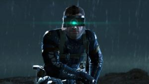 Port Review - Metal Gear Solid 5: Ground Zeroes