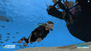Infinite Scuba opens up the deep blue sea