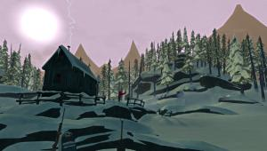 Playing With Myself: The Long Dark