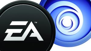 Who is the least worst publisher of PC games? EA or Ubisoft?