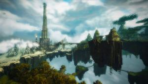 What Guild Wars 2's Edge of the Mists update brings to World versus World