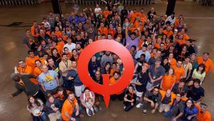 How I fell in love with QuakeCon