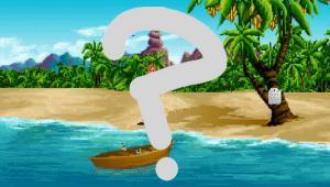 Topic of the Week: Desert island games