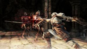 Dark Souls II Hands On: Harder, Better, Faster, Stronger