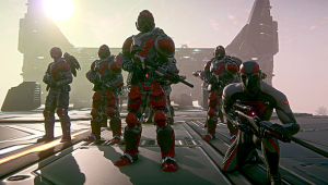 PlanetSide 2: Terran Republic weapon guide