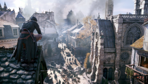 Why we don't have an Assassin's Creed: Unity Review