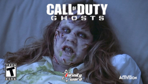 Call of Duty: Ghosts parody covers are the best of things thumbmail