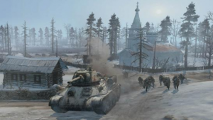 Company of Heroes 2: everything we know