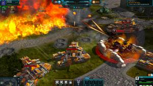 Trion on why End of Nations had to be a MOBA