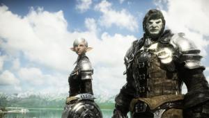 Final Fantasy XIV: A Realm Reborn impressions blog