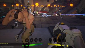 Firefall PC review