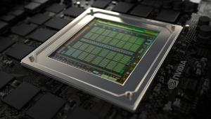 Nvidia's plans to become a