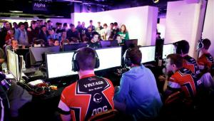 How Gfinity are trying to level-up UK eSports