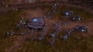 My Life as a Grey Goo — Petroglyph's fascinating RTS faction designs thumbmail