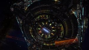 Elite: Dangerous Beta 1.03 review