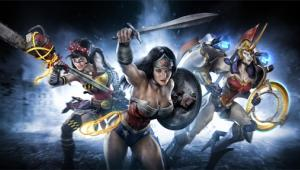 Infinite Crisis closed beta begins today