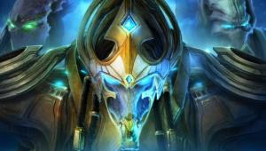 How Starcraft 2: Legacy of the Void makes your Protoss fantasies come true