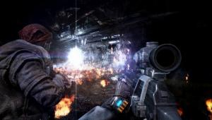 Metro: Last Light DLC guide