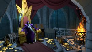 The Mighty Quest For Epic Loot: Mage preview